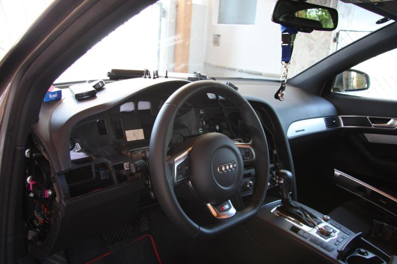 Nachr 252 Sten Samlung Zum Audi A6 4f A6 Wiki
