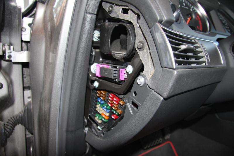 Audi A4 Wiki >> Nachrüsten - Samlung zum Audi - A6 4F - A6-Wiki