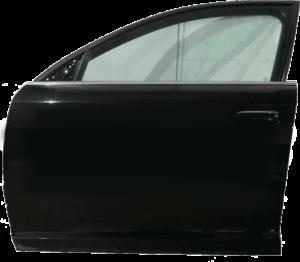 Rosten im Tür und Heckbereich Audi - A6 4F 1