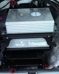 DVD Navigationssystem nachrüsten - A6 4F 3