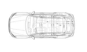 RS 6 Avant 2019 - quattro 8-stufige tiptronic 2