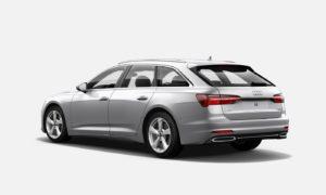 Audi A6 4K C8 Modelunterschiede 2020 14