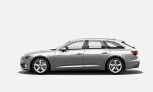 Audi A6 4K C8 Modelunterschiede 2020 13