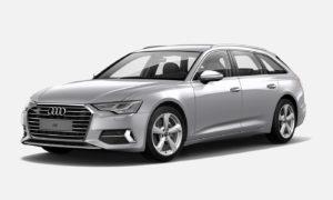 Audi A6 4K C8 Modelunterschiede 2020 15