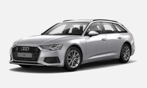 Audi A6 4K C8 Modelunterschiede 2020 5