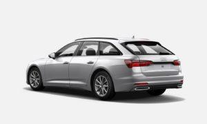 Audi A6 4K C8 Modelunterschiede 2020 4