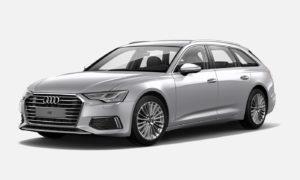 Audi A6 4K C8 Modelunterschiede 2020 10