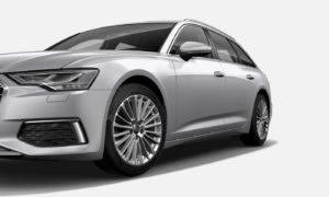 Audi A6 4K C8 Modelunterschiede 2020 6