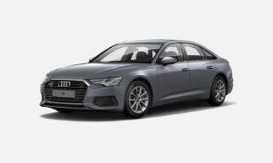 Audi A6 4K C8 Modelunterschiede 2020 45