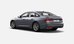 Audi A6 4K C8 Modelunterschiede 2020 44