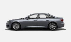 Audi A6 4K C8 Modelunterschiede 2020 43