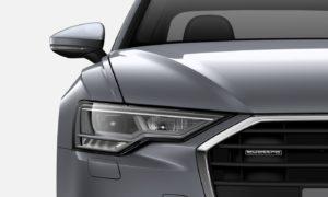 Audi A6 4K C8 Modelunterschiede 2020 40