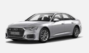 Audi A6 4K C8 Modelunterschiede 2020 51