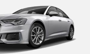 Audi A6 4K C8 Modelunterschiede 2020 46