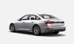 Audi A6 4K C8 Modelunterschiede 2020 50