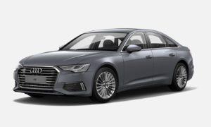 Audi A6 4K C8 Modelunterschiede 2020 57