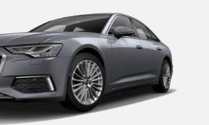Audi A6 4K C8 Modelunterschiede 2020 52