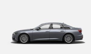 Audi A6 4K C8 Modelunterschiede 2020 55
