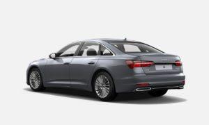 Audi A6 4K C8 Modelunterschiede 2020 56