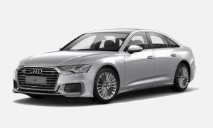Audi A6 4K C8 Modelunterschiede 2020 63