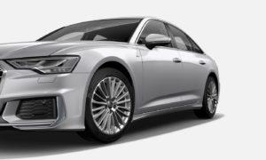 Audi A6 4K C8 Modelunterschiede 2020 58