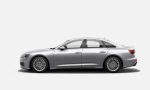 Audi A6 4K C8 Modelunterschiede 2020 61