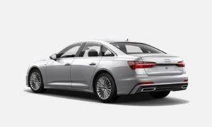 Audi A6 4K C8 Modelunterschiede 2020 62