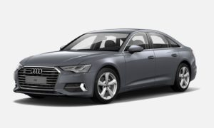Audi A6 4K C8 Modelunterschiede 2020 69