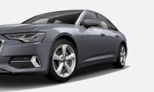 Audi A6 4K C8 Modelunterschiede 2020 64