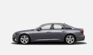 Audi A6 4K C8 Modelunterschiede 2020 67