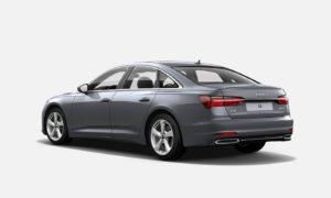 Audi A6 4K C8 Modelunterschiede 2020 68