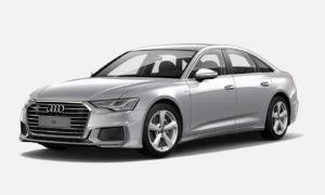 Audi A6 4K C8 Modelunterschiede 2020 75