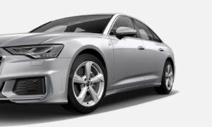 Audi A6 4K C8 Modelunterschiede 2020 70