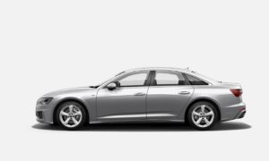 Audi A6 4K C8 Modelunterschiede 2020 73
