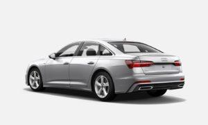 Audi A6 4K C8 Modelunterschiede 2020 74