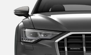 Audi A6 4K C8 Modelunterschiede 2020 16