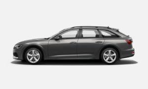 Audi A6 4K C8 Modelunterschiede 2020 19