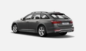 Audi A6 4K C8 Modelunterschiede 2020 20
