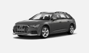 Audi A6 4K C8 Modelunterschiede 2020 21