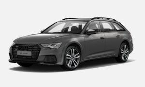 Audi A6 4K C8 Modelunterschiede 2020 27