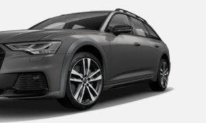 Audi A6 4K C8 Modelunterschiede 2020 22