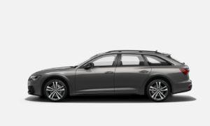 Audi A6 4K C8 Modelunterschiede 2020 25