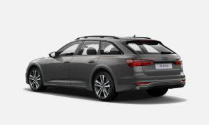 Audi A6 4K C8 Modelunterschiede 2020 26