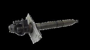 Injektoren Weißrauch Motorschütteln unrunder Leerlauf V6 TDI 1