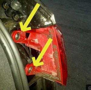 Semi Dynamischer Blinker per Modul für Audi - A6 4G 4