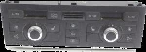 Klimaanlage heult - Trocknerhalter tauschen Audi - A6 4F 1
