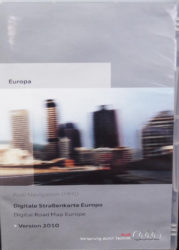 navigations dvd