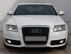 S-Line Unterschiede beim FL und VFL Audi - A6 4F 7