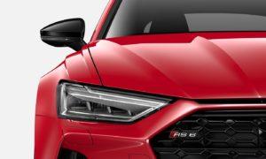 Audi A6 4K C8 Modelunterschiede 2020 34