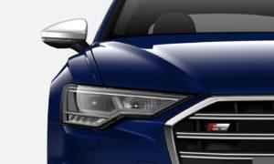 Audi A6 4K C8 Modelunterschiede 2020 28